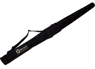 Professional Single Staff Bag for Flames N Games Contact and Fire Staffs.