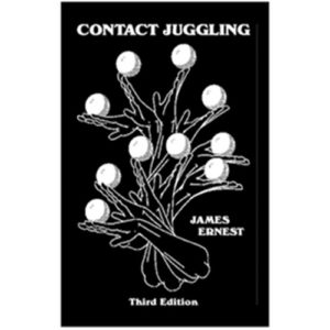 Contact Juggling Ball 3rd Edition