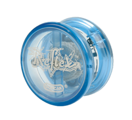 Duncan Reflex Auto Return Yo-Yo Blue