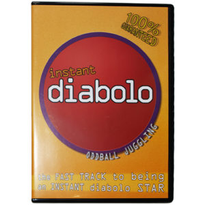 Highly Informative Instant Diabolo DVD