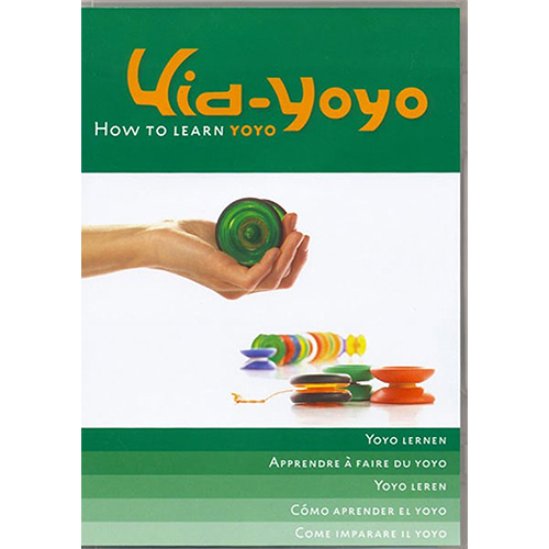 Kid-Yo-Yo-DVD