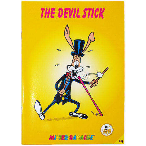 MB-Devilstick-Book