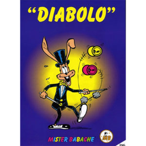 Great Little Mister Babache Diabolo Book