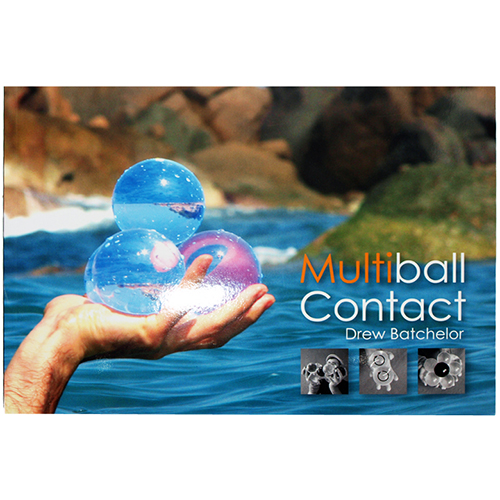 Multi-Ball-Contact-Book