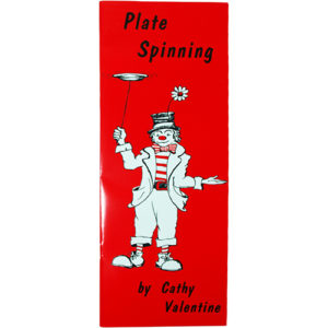 Plate-Spinning-Book
