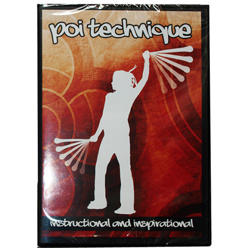 Poi-Techique-DVD