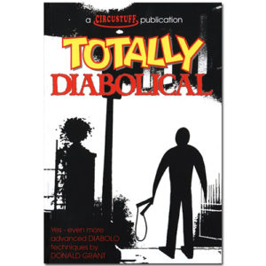 Donald Grants Totally Diabolical Diabolo Book