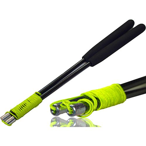 Flexible and strong Juggle Dream Carbon Supergrind Handsticks