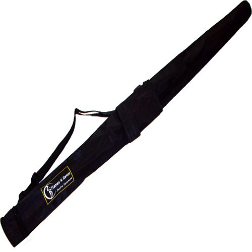Perfect Single Staff Bag for Flames N Games Contant and Fire Staffs
