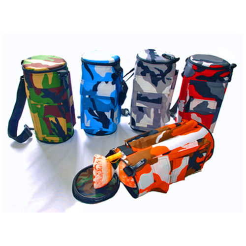 Very Handy Diabolo Bags Camouflage