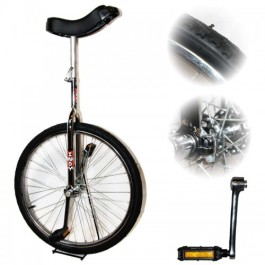 "Indy 24"" Trainer Unicycle"