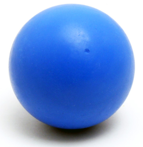 Blue - Play Bounce Juggling Ball
