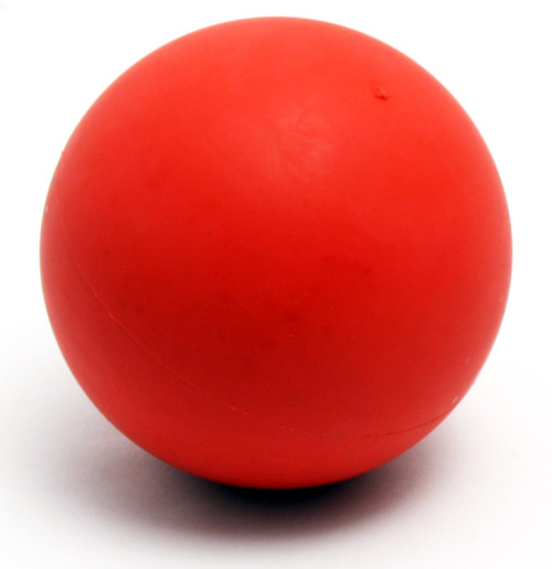 Red - Play Bounce Juggling Ball