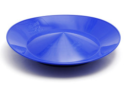 Play Spinning Plates-Blue