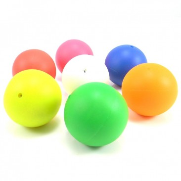 Play MMX1 Stage Juggling Balls - 62mm