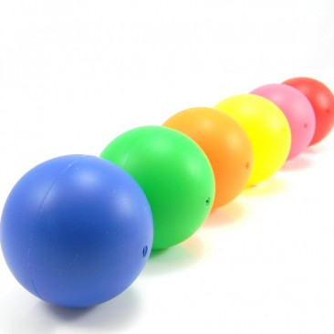 Play MMX2 Stage Juggling Balls - 70mm