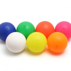 Play Sil-X HYBRID Stage Balls - 78mm