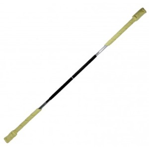 KT Big Burner Fire Staff - 1.5m