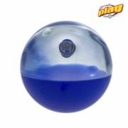 Blue - Sil-X Implosion Silicone Ball