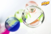 Play Sil-X Implosion Silicone Balls