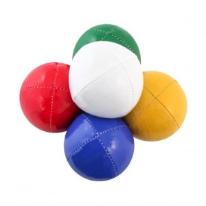 Juggle Dream 70g Thud Juggling Balls