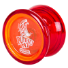 Duncan YoYo Butterfly XT Red