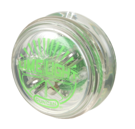 Duncan YoYo LimeLight Green
