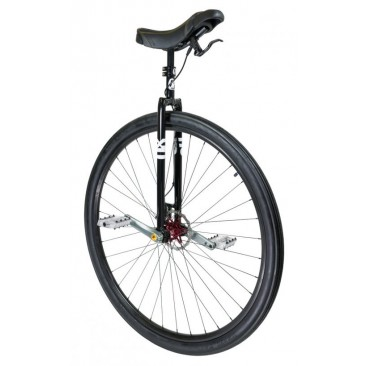 "Qu-Ax QX 36"" 'Q-Axle' Profi Disc Unicycle"