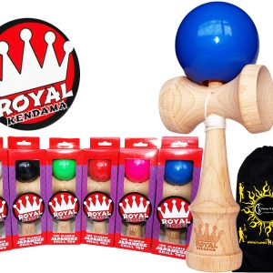 Royal Kendama, Wooden Toy Kendamas