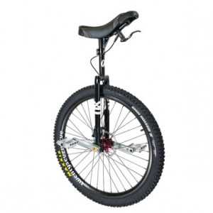 Mountain (Muni) Unicycles