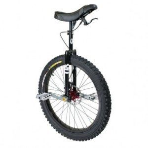 "Trials Unicycles (16""-20"")"