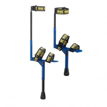 Qu-Ax Walking Peg Stilts