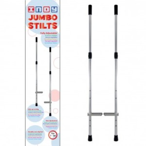 Indy Jumbo Stilts