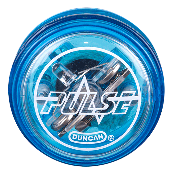 Duncan YoYo Pulse Blue