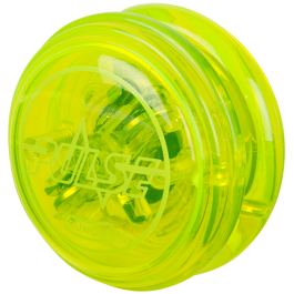 Duncan YoYo Pulse Yellow