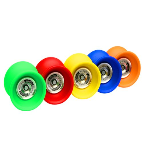 Fast and Small Henrys Micro Diabolo ..