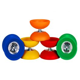 Fast and Small Henrys Micro Diabolo .