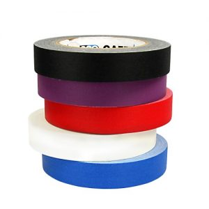 Family Pro Gaff Hula Hoop Decorative Tapes