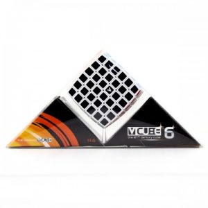 V-Cube 6x6x6 Pillow Edition Puzzle Cube
