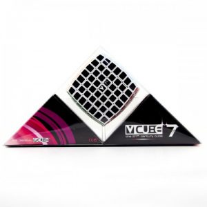 V-Cube 7x7x7 Pillow Edition Puzzle Cube