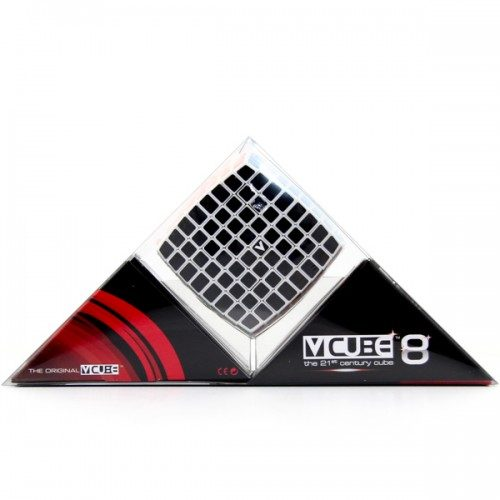 V-Cube 8x8x8 Pillow Edition Puzzle Cube