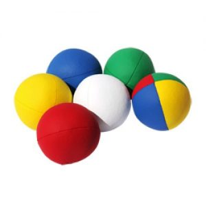 Henrys Stretch Juggling Balls Main