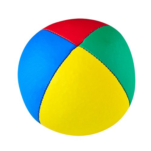 Henrys Stretch Juggling Balls Mix