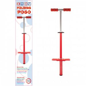 Indy Folding Pogo Stick
