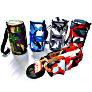 Diabolo Travel Bags