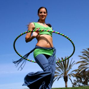Adult Hula Hoops