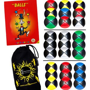 Juggling Ball Bargain Sets