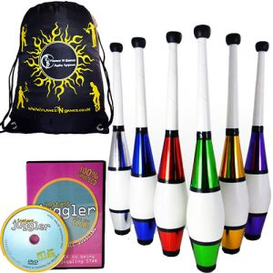 Juggling Club Bargain Sets