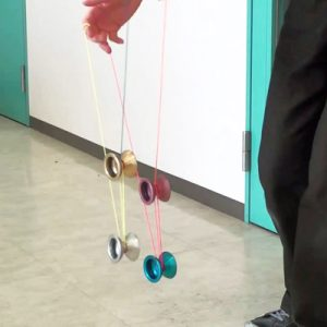 Yo-Yos by Level Of Skill