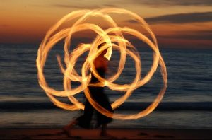 The wonderful world of Poi Spinning A beginners Guide -